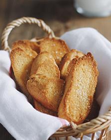 欧式面包烘焙班